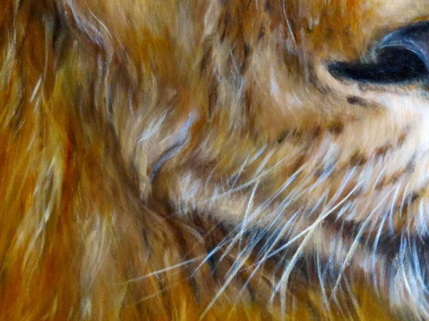 Eleonora Taranova. Lions' Tenderness - photo 3