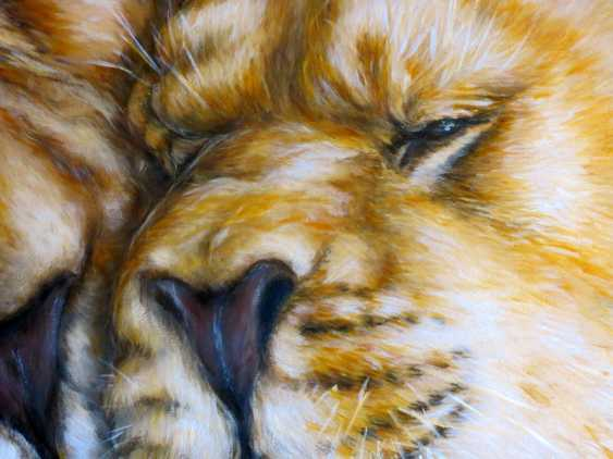 Eleonora Taranova. Lions' Tenderness - photo 4