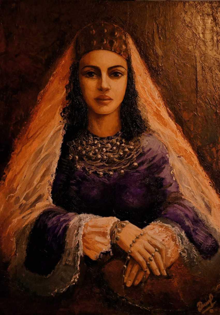 Diana Sahakyan. Women Of The World - photo 4