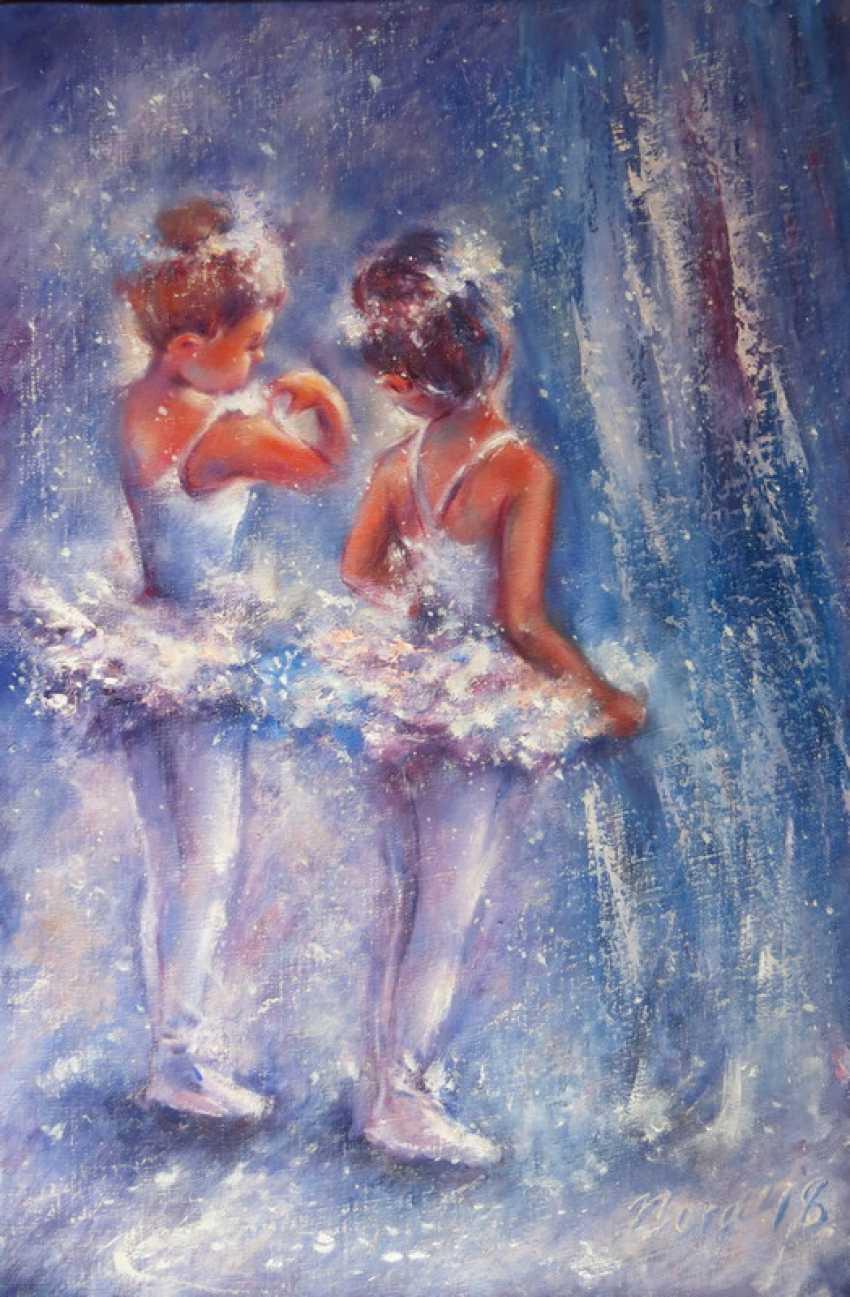 Eleonora Taranova. Little Ballerinas - photo 1