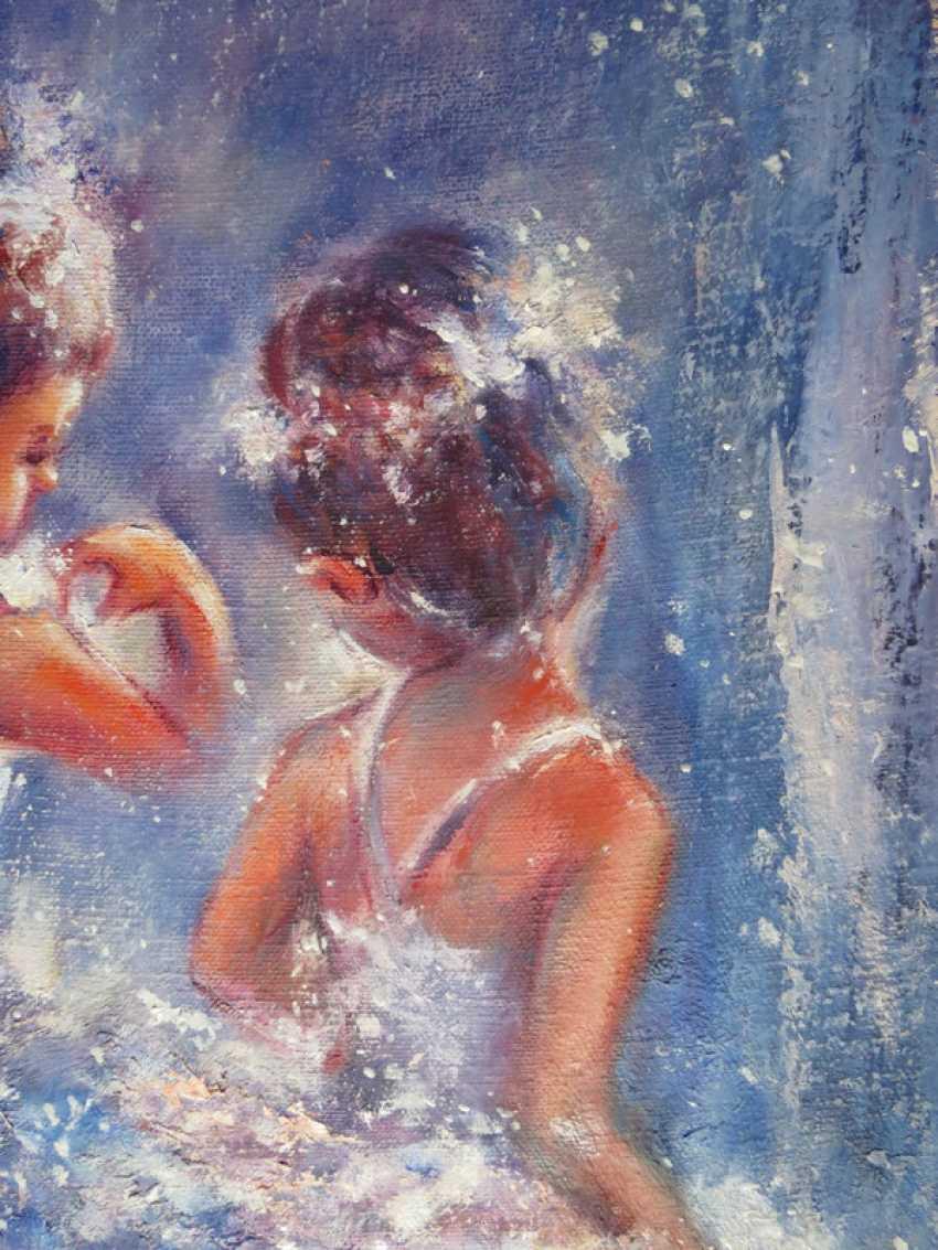 Eleonora Taranova. Little Ballerinas - photo 3