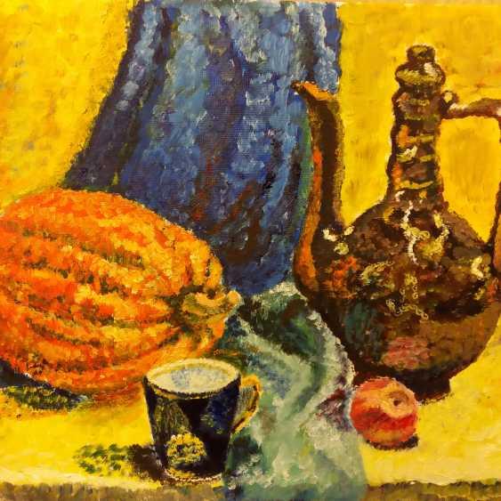 "Margarita Yakusheva. Still Life ""Autumn"" - photo 1"