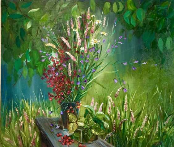 "Inna Sizova. ""Poludennoe herbs"" - photo 1"