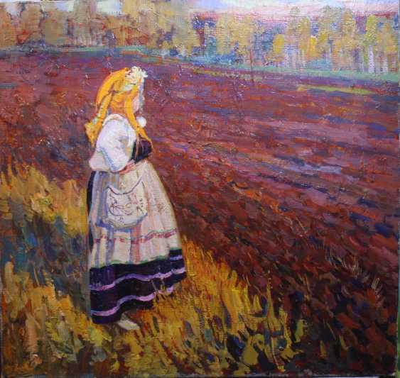 EVGENU BUCHNEV. A woman on the verge - photo 1
