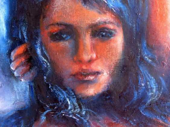 Eleonora Taranova. The Violet Velvet Night - photo 2