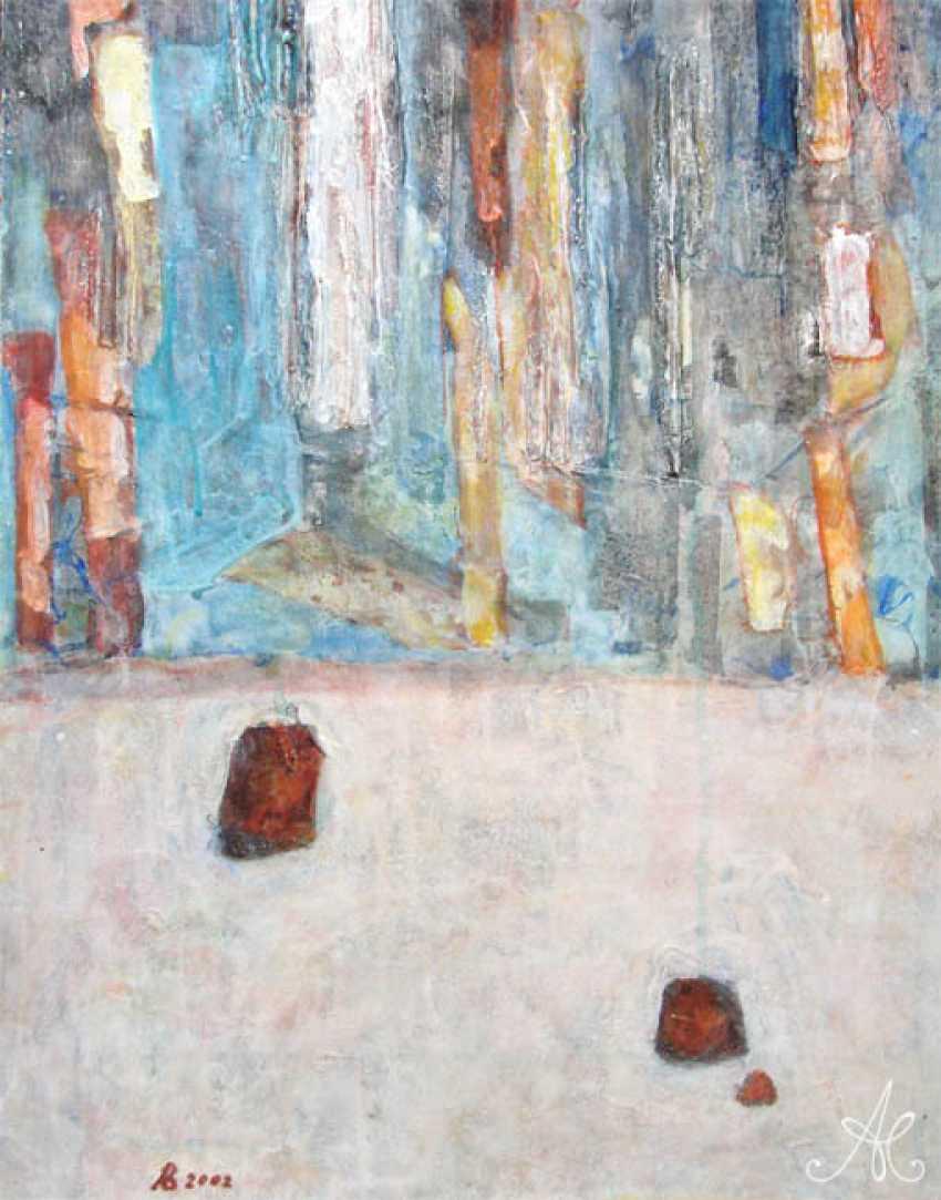 Victoria Alferonok. Cornelian Bay. Karadag - photo 1
