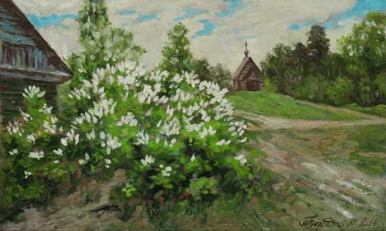 Alexander Bezrodnykh. lilac.chapel - photo 1