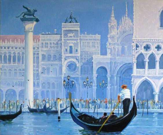 Sergiy Kolba. Venice - photo 1
