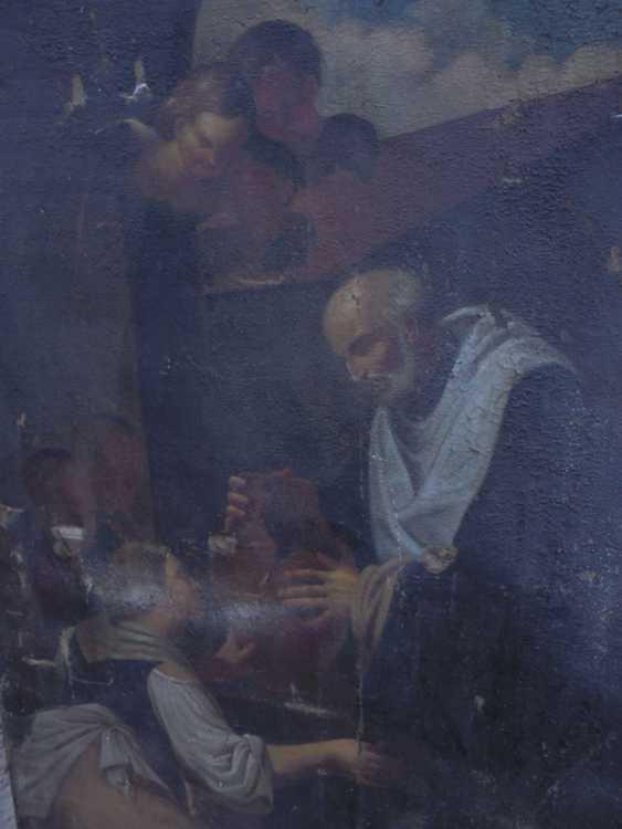 Andz'elika C'ibele. Restoration. - photo 2