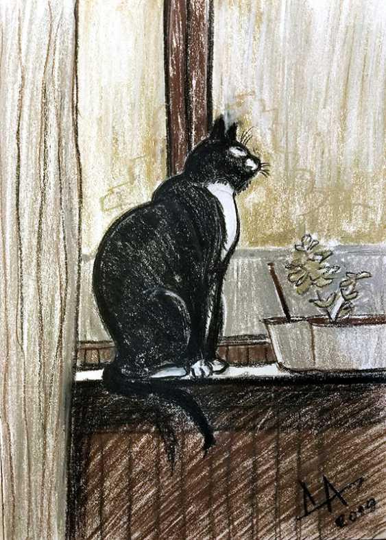 Darya Efremova. What's outside the window? - photo 1
