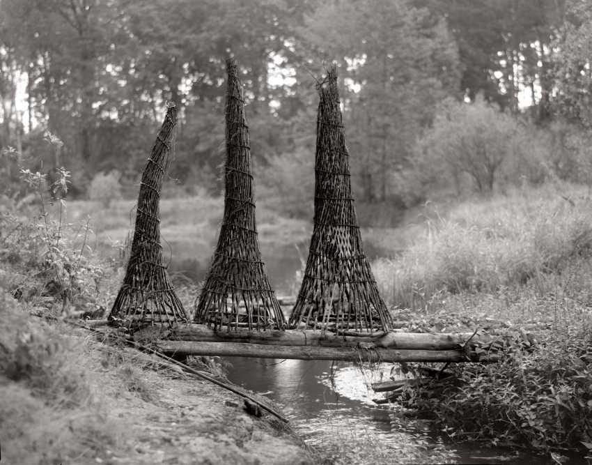 Andriy Kotliarchuk. The three vertices. - photo 1