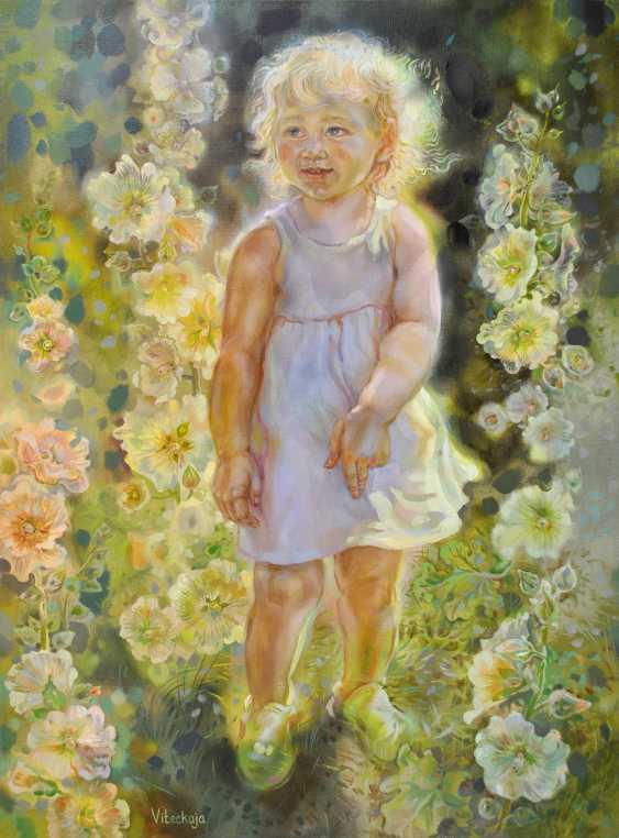 Vitsetskaya Sniazhana. Alice - photo 1