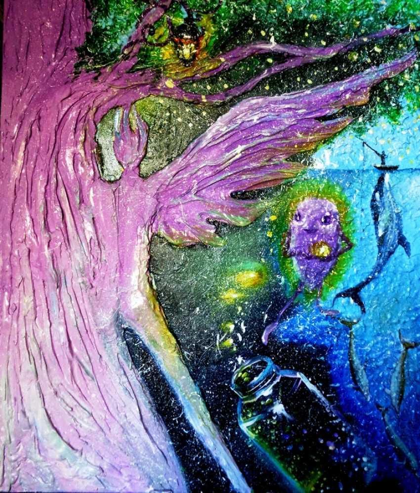 Anastasia Guryanova. Angel wing - photo 1
