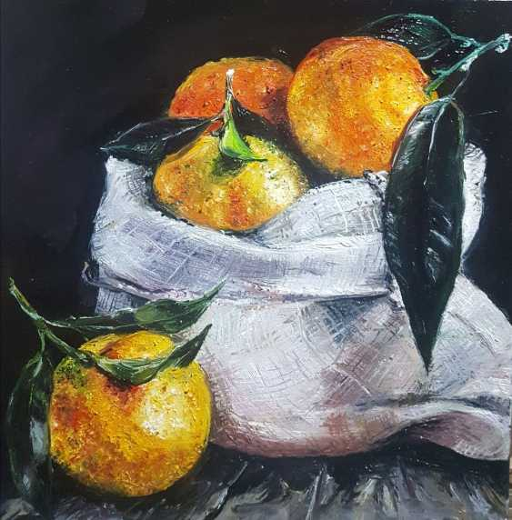 "Nataliia Zhyzhko. ""Bag of fruit"" - photo 1"