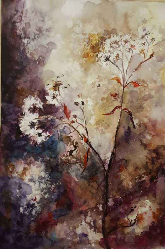 Nataliia Zhyzhko. My Akvareli - photo 1