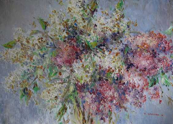 Svetlana Kruglov. The scent of lilac - photo 1