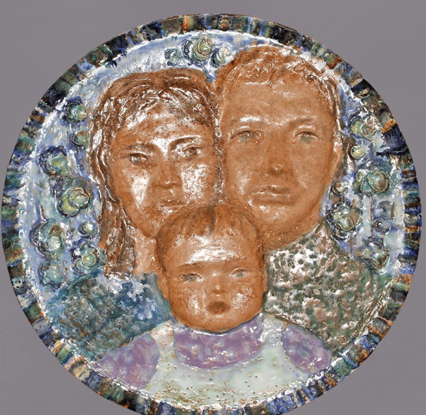 USSR, 1960s, ceramic, - photo 1
