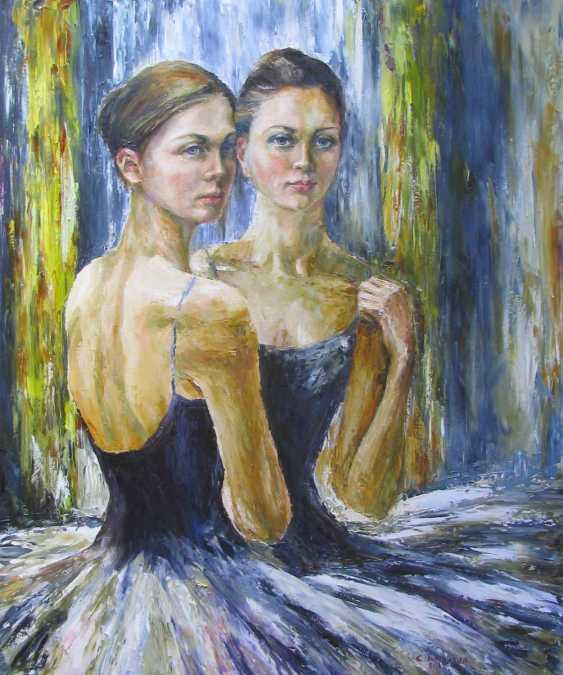 Svetlana Kruglov. Ballerina - photo 1
