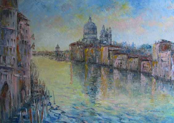 Svetlana Kruglov. Venice - photo 1