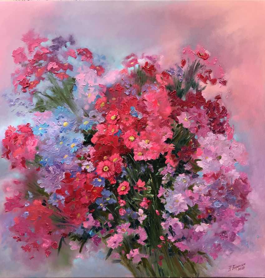 Valentina Baranyuk. Floral arrangement - photo 1