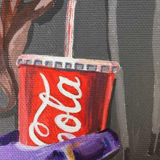 Svetlana Balakina. Music.Love.A can of coke. - photo 2