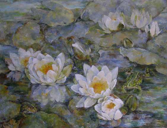 Irina Yaresko. Rusalkin flower. - photo 1