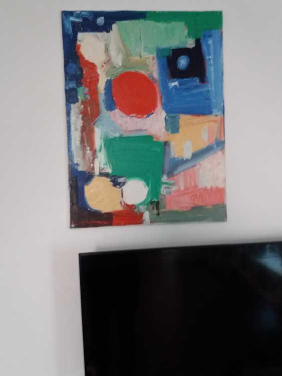 Bob Usoroh. Color dish - photo 4