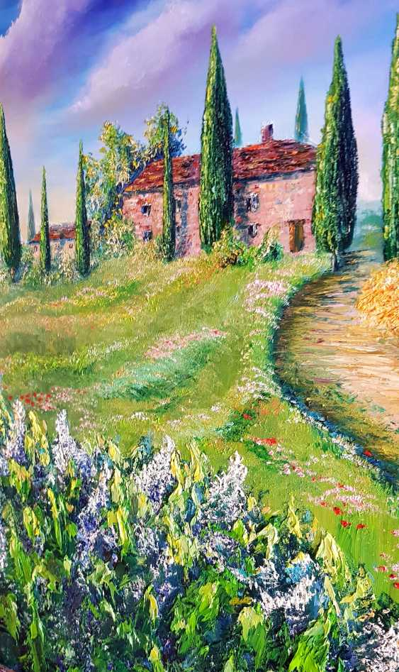 Victoria BEKO. Summer in the South of France. - photo 3