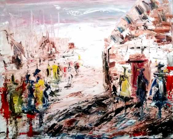 Bob Usoroh. Village corner - photo 1