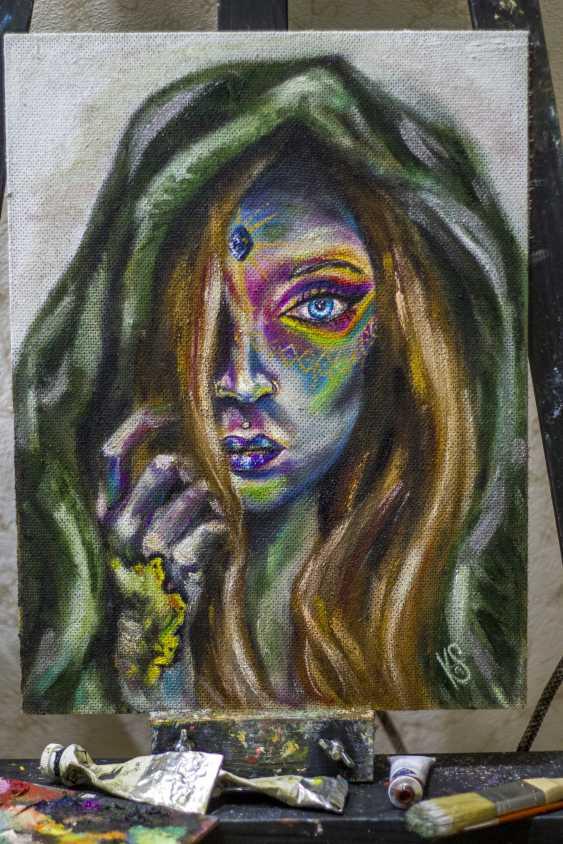 Ekaterina Steponenkova. Forest fairy - photo 4