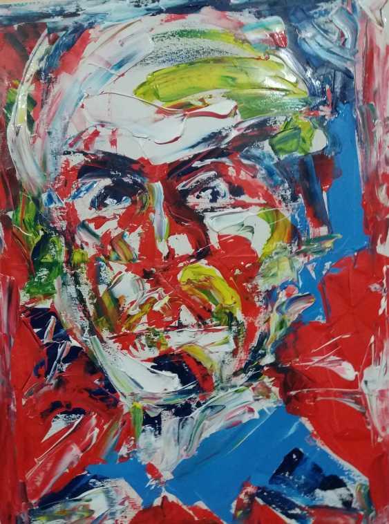 Bob Usoroh. Mr Nobody - photo 1