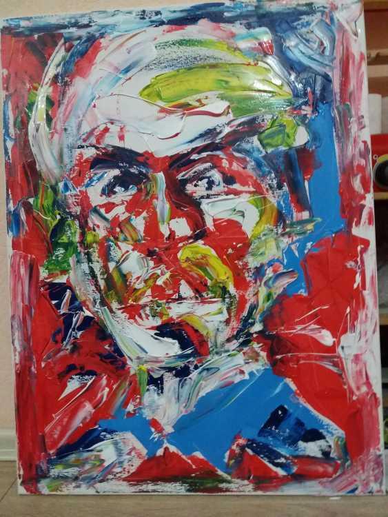 Bob Usoroh. Mr Nobody - photo 2