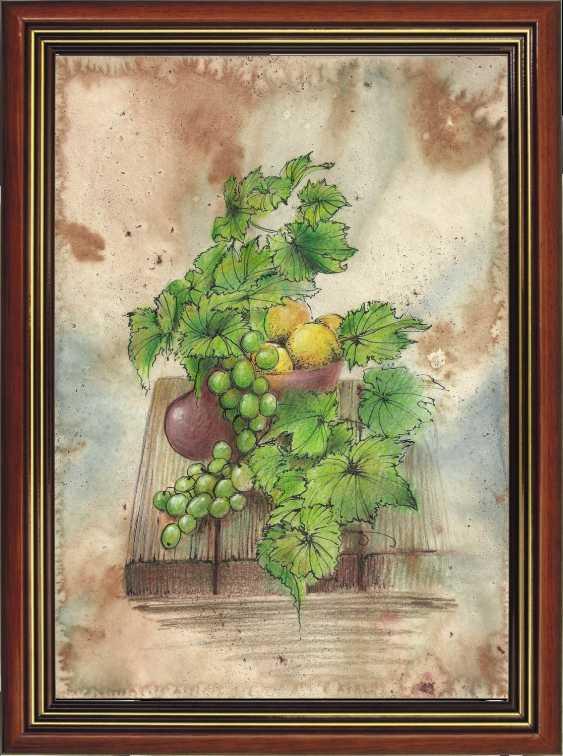 Natasha Mishareva. Fruit. 2019. Handmade. The Author - Natalia Pisareva - photo 2