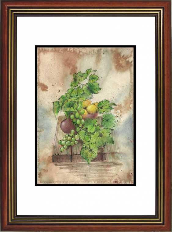 Natasha Mishareva. Fruit. 2019. Handmade. The Author - Natalia Pisareva - photo 4