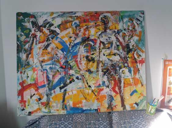 Bob Usoroh. Afro-Jazz - photo 4