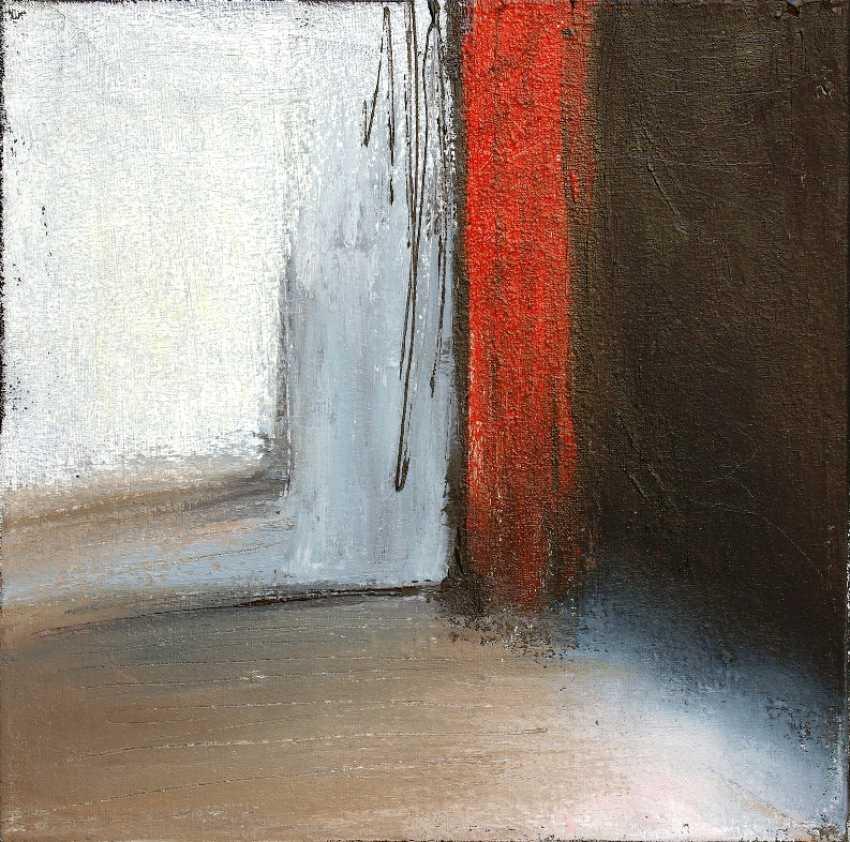 Nataliia Bahatska. Abstraction No. 7 - photo 1