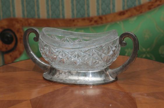 Western Europe, late XIX century, silver 800 - photo 1