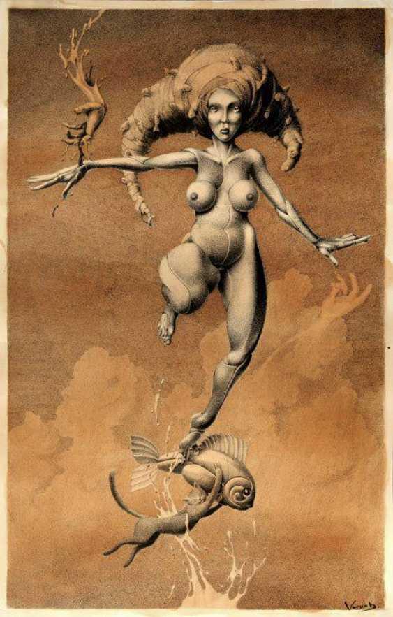 Aphrodite - photo 1
