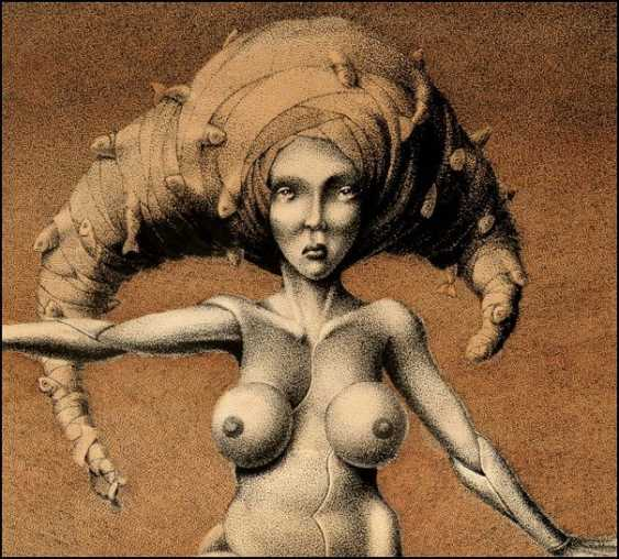 Aphrodite - photo 2