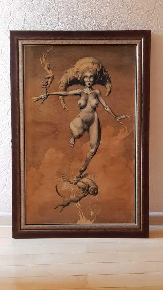 Aphrodite - photo 3