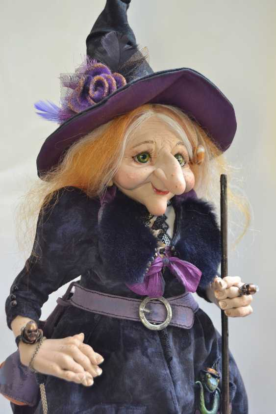 Anastasiya Adamovich. The witch of Gorgona (Witch Lizard) - photo 2