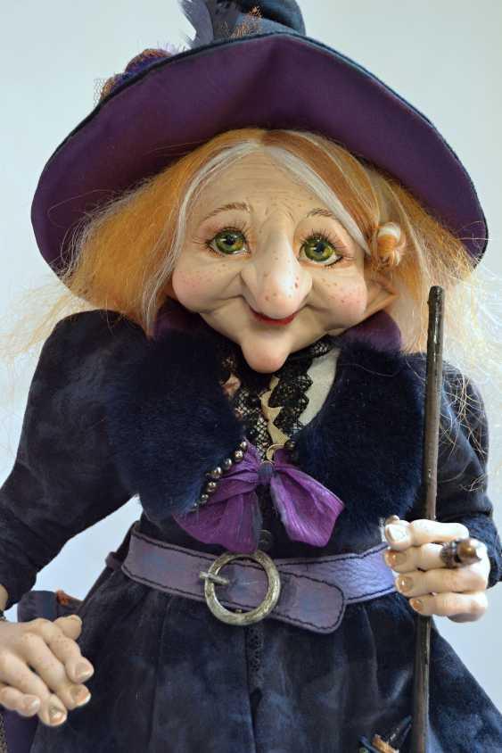 Anastasiya Adamovich. The witch of Gorgona (Witch Lizard) - photo 3