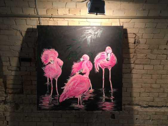 Ирина Федоренко. Фламинго - фото 2