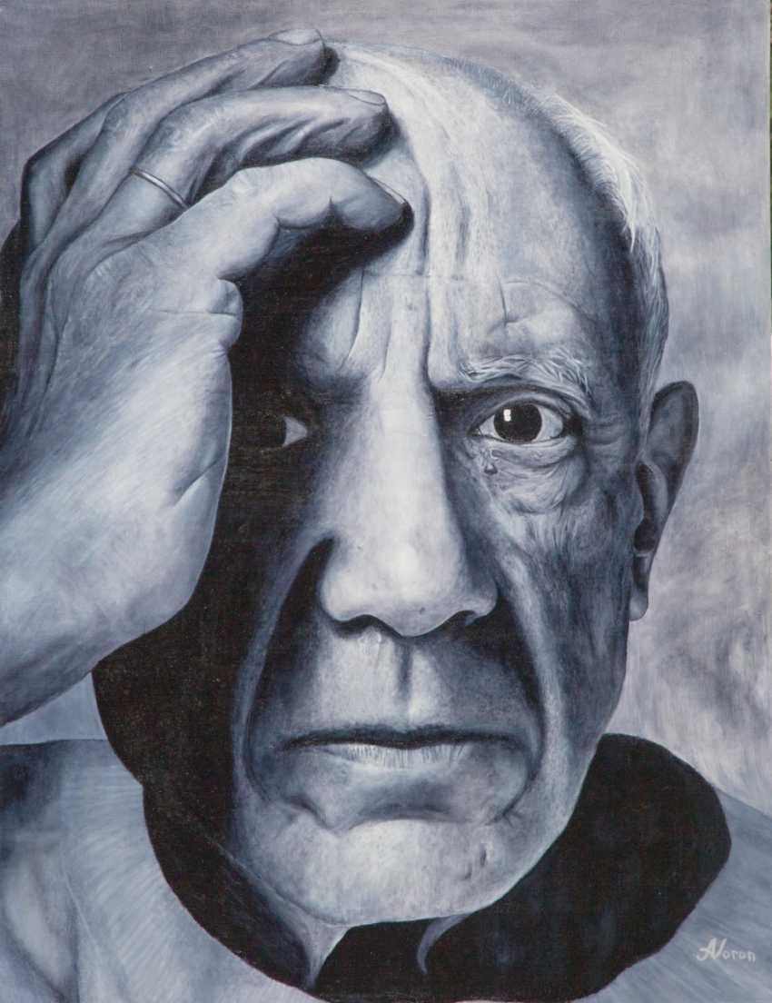 Andrew Voron. Picasso - photo 2