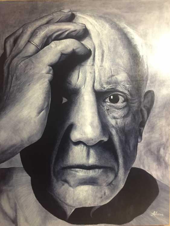Andrew Voron. Picasso - photo 3