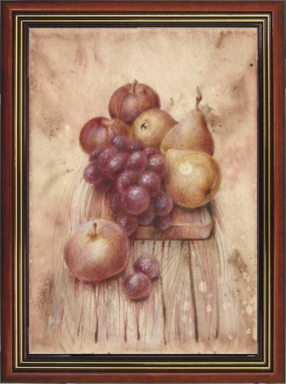 Natasha Mishareva. Fruit. 2019. Handmade. The Author - Natalia Pisareva - photo 3