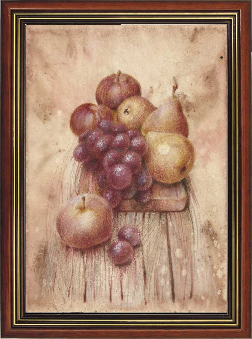 Natasha Mishareva. Fruit. 2019. Handmade. The Author - Natalia Pisareva - photo 3