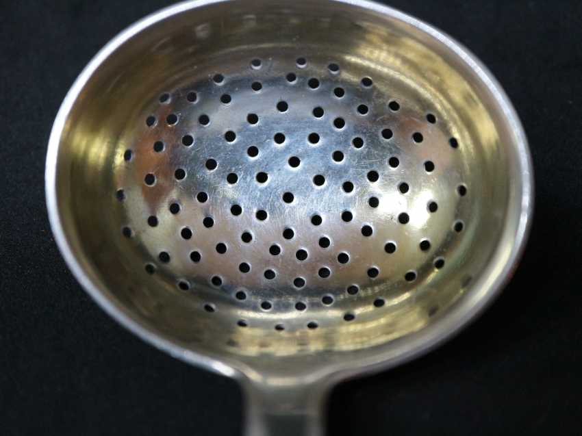Spoon sifter tea - photo 2