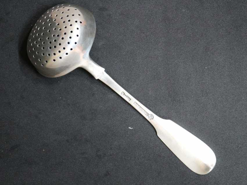 Spoon sifter tea - photo 4