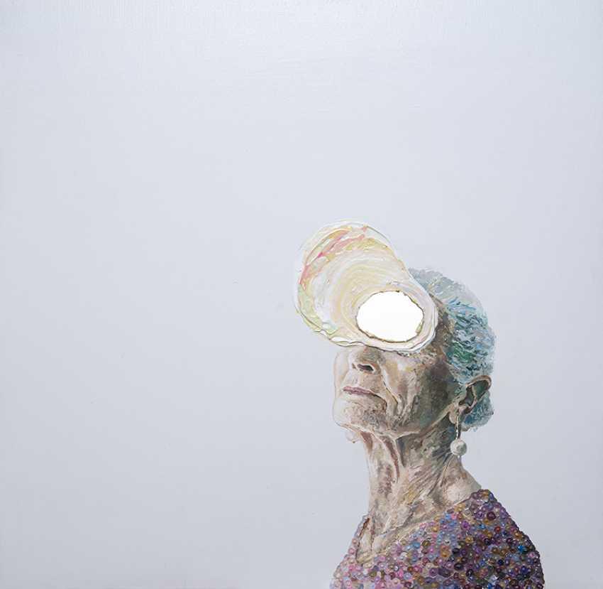Ievgen Artamonov. Women's - photo 1